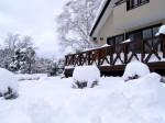 雪景色-2012.1.4