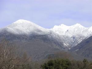 八ヶ岳-2007.12.19