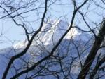 北岳-2008.12.16