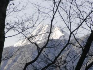 北岳-2010.1.3