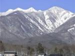 八ヶ岳-2010.1.31