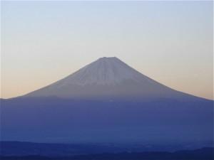 富士山-2014.1.1