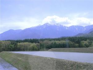 鳳凰三山-2011.5.12
