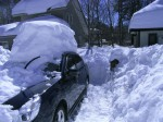 除雪-2014.2.18-1
