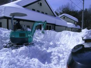 除雪-2014.2.18-2