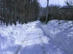 除雪-2014.2.21