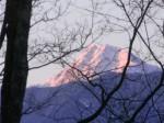 北岳-2010.12.28