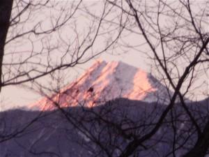 北岳-2013.1.1