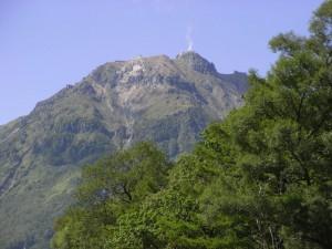 焼岳-2012.9.18