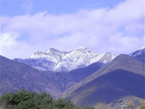 八ヶ岳-2010.11.30